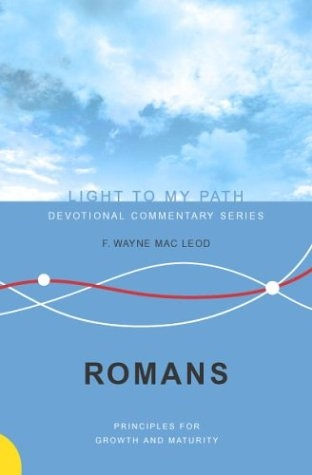 Romans: Messages of Growth and Maturity