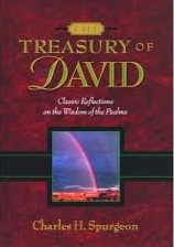 The Treasury of David (in 3 volumes)