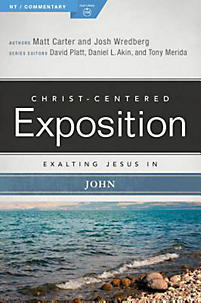 Exalting Jesus in John