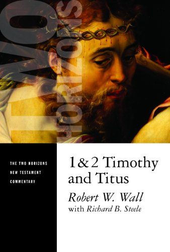 1 and 2 Timothy and Titus