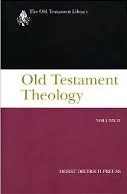 Old Testament Theology: Volume II