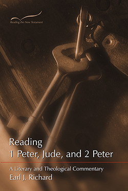 Reading 1 Peter, Jude, and 2 Peter: A Literary and Theological Commentary on the Third Gospel