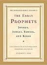 The Early Prophets (The Schocken Bible: Volume 2)