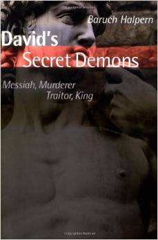 David's Secret Demons: Messiah, Murderer, Traitor, King