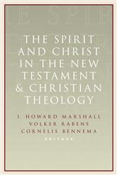 The Spirit and Christ in the New Testament and Christian Theology: Essays in Honor of Max Turner