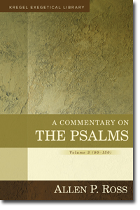 A Commentary on the Psalms: Volume 3: 90-150