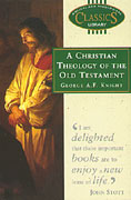 A Christian Theology of the Old Testament