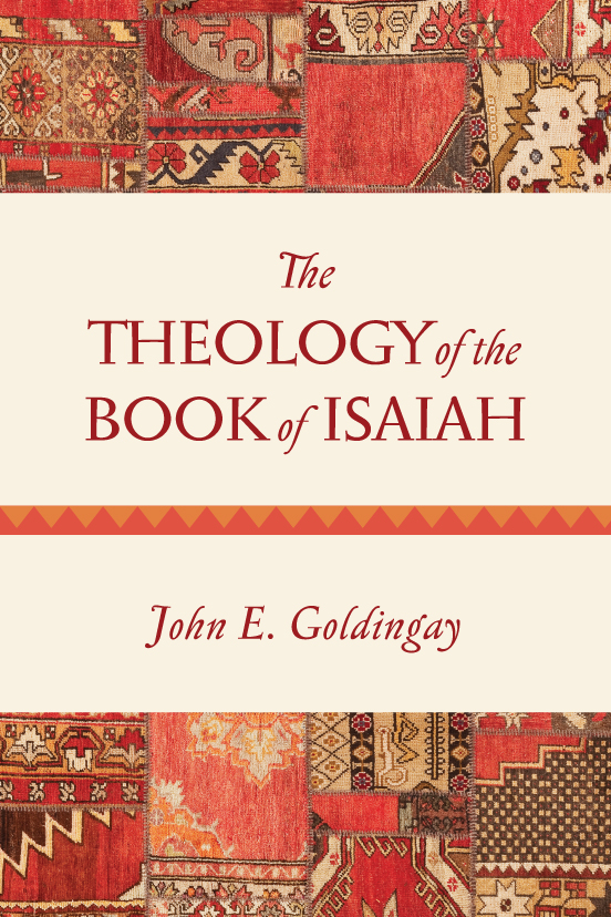 The Theology of the Book of Isaiah