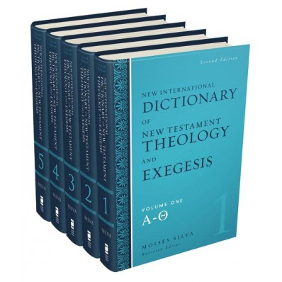 New International Dictionary of New Testament Theology and Exegesis (5 volume set)