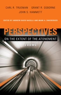 Perspectives on the Extent of the Atonement: Three Views
