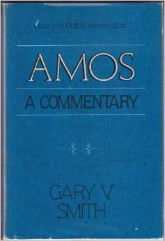 Amos: A Commentary