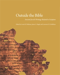 Outside the Bible: Ancient Jewish Writings Related to Scripture (3 Volume Set)