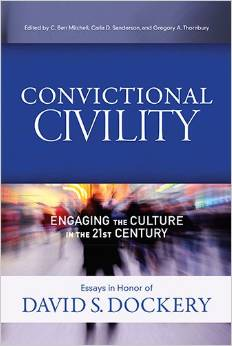 Baptists, Conscience, and Convictional Civility in Health Care