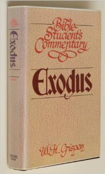 Exodus (Bible Student's Commentary)