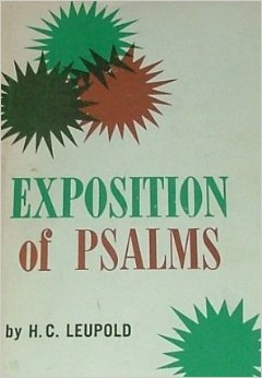 Exposition of Psalms