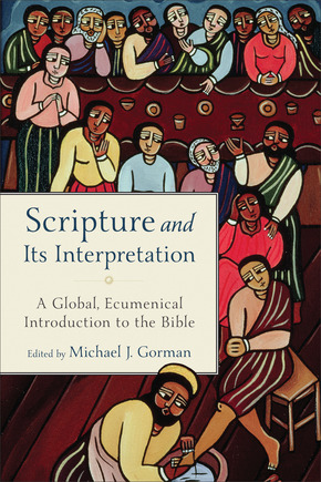 The Scriptures of Israel (The Christian Old Testament) by