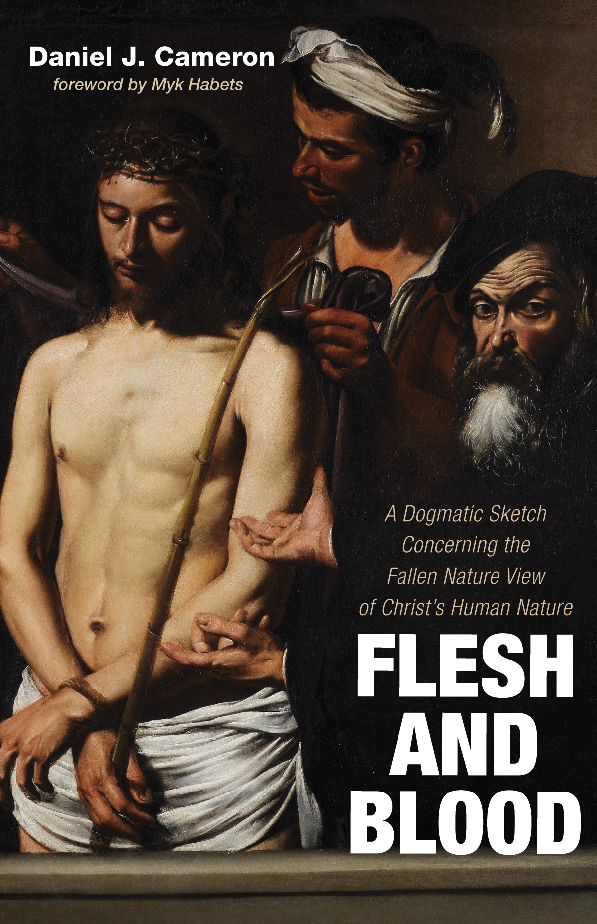 Flesh and Blood: A Dogmatic Sketch Concerning the Fallen Nature View of Christ's Human Nature