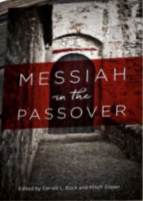 The Gospel in the Passover Seder