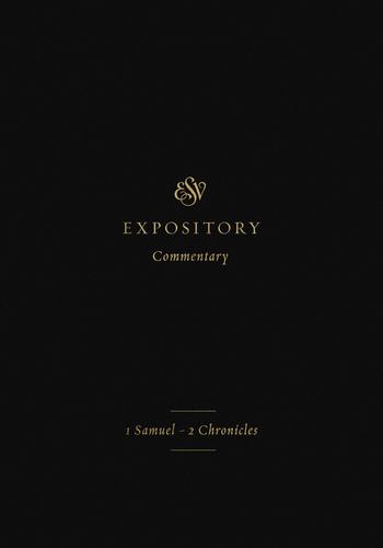 1 Samuel–2 Chronicles: Volume 3