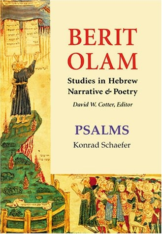 Psalms: Studies in Hebrew Narrative & Poetry
