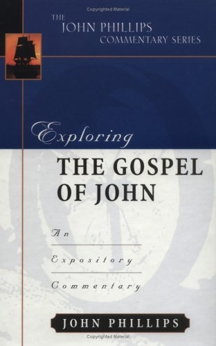 Exploring the Gospel of John