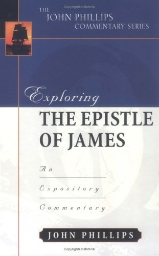 Exploring the Epistle of James
