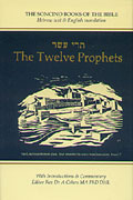 Twelve Prophets: Hebrew Text, English Translation and Commentary
