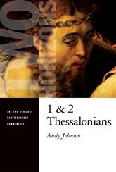 1/2 Thessalonians