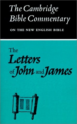 Letters of John and James