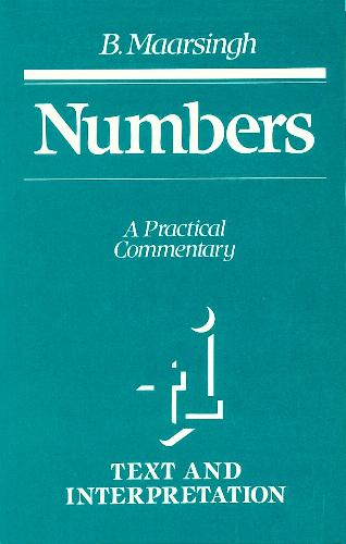 Numbers: A practical commentary
