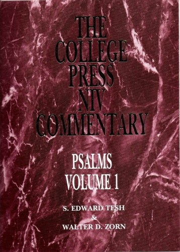 Psalms: Volume 1