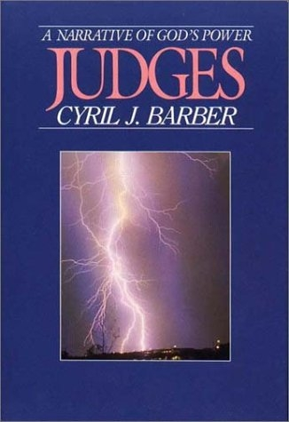 Judges: A Narrative of God's Power