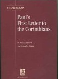 A Handbook on Paul's First Letter to the Corinthians