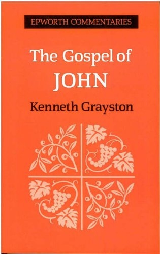 The Gospel of St.John