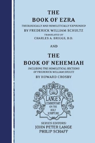 The Book of Ezra/The Book of Nehemiah