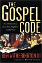 The Gospel Code: Novel Claims About Jesus, Mary Magdalene and Da Vinci