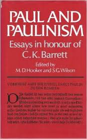 Significance of 'Paulinism'