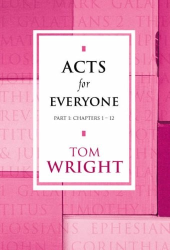 Acts for Everyone