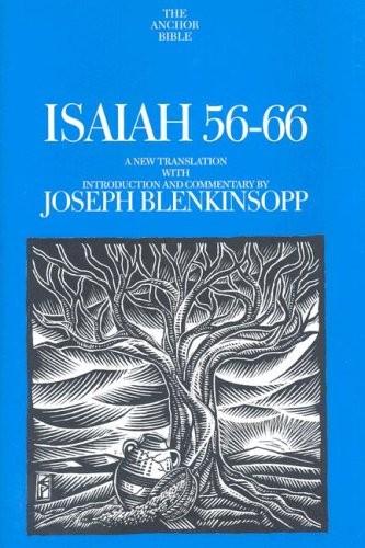 Isaiah 55–66
