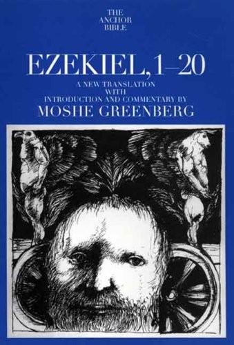 Ezekiel 1–20