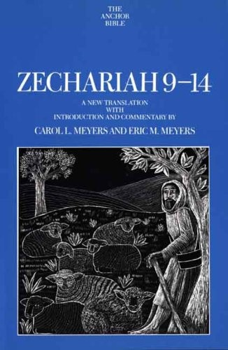 Zechariah 9–14