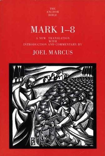 Mark 1–8
