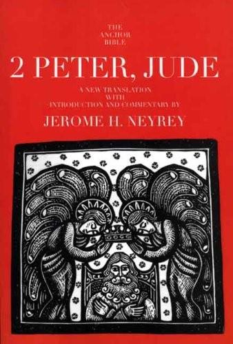 2 Peter, Jude