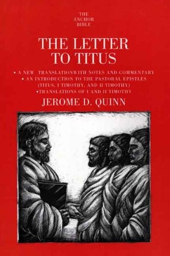 The Letter to Titus
