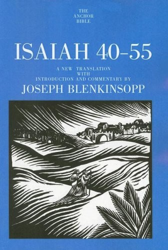 Isaiah 40–55
