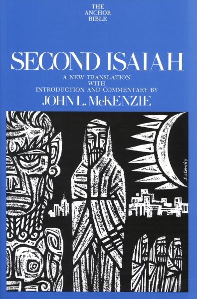 Second Isaiah