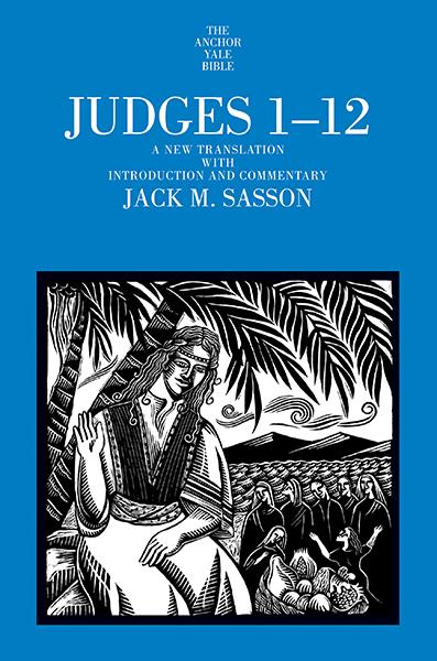 Judges 1–12