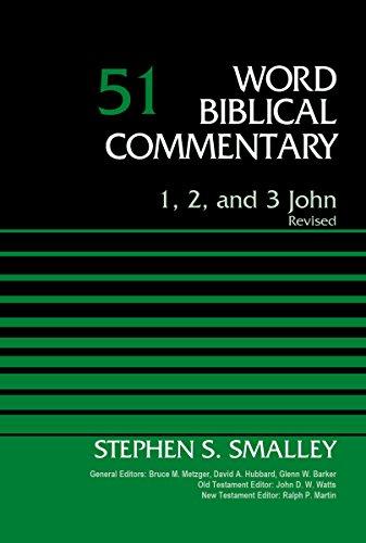 1, 2, and 3 John (Rev. ed.)
