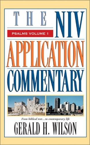 Psalms, Volume 1: 1–72