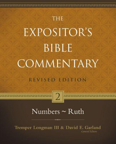 Numbers–Ruth